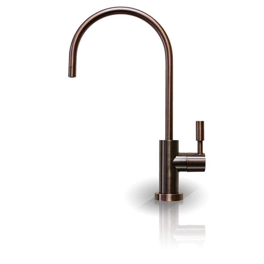 Apec Water Single Handle Beverage Kitchen Drinking Water