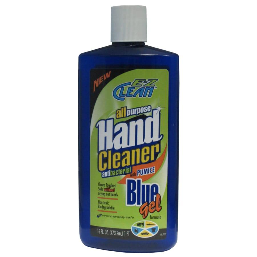 E-Z Clean 16-oz Fresh Citrus Hand Soap
