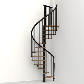 Staircase Kits At Lowes Com