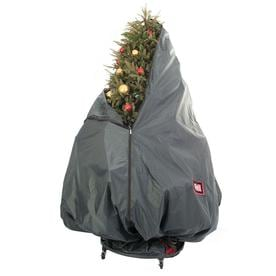 Treekeeper 65 In W X 108 H Polyester Christmas Tree Storage Bag
