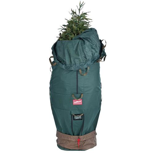 Treekeeper Large Girth Upright Tree Storage Bag At Lowes Com