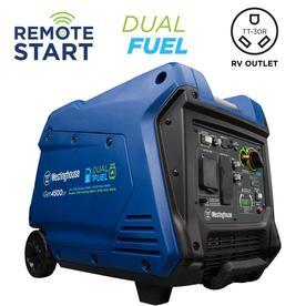 CRAFTSMAN CMXGIAC3000 3000-Watt Gasoline Portable Generator