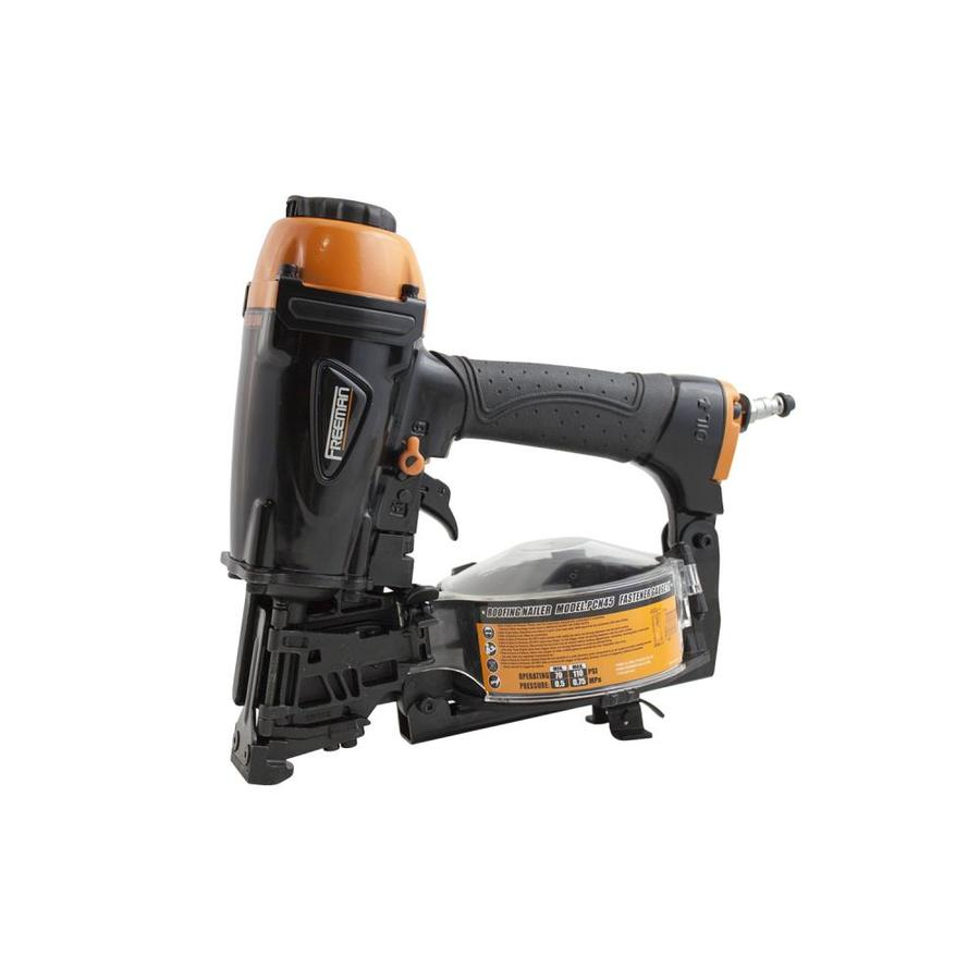 FREEMAN 1.75-in 15-Degree Roofing Nailer