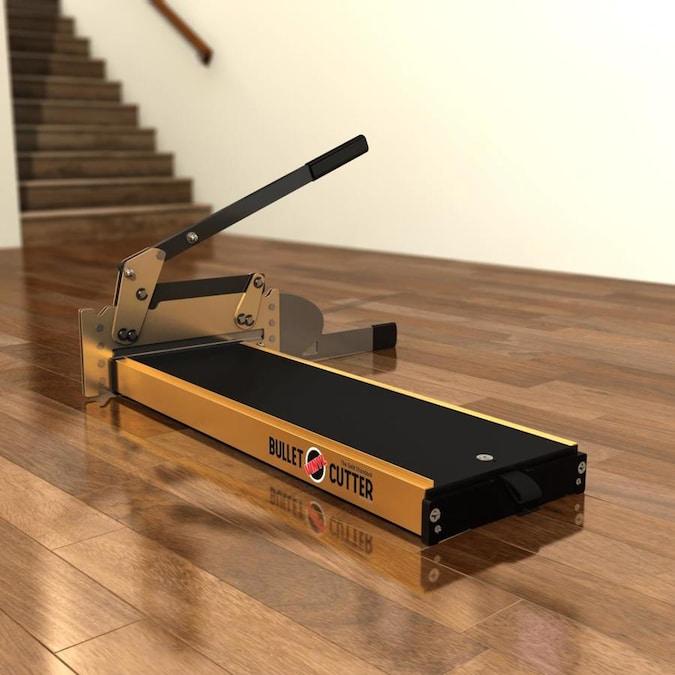 Bullet Vinyl Flooring Cutter