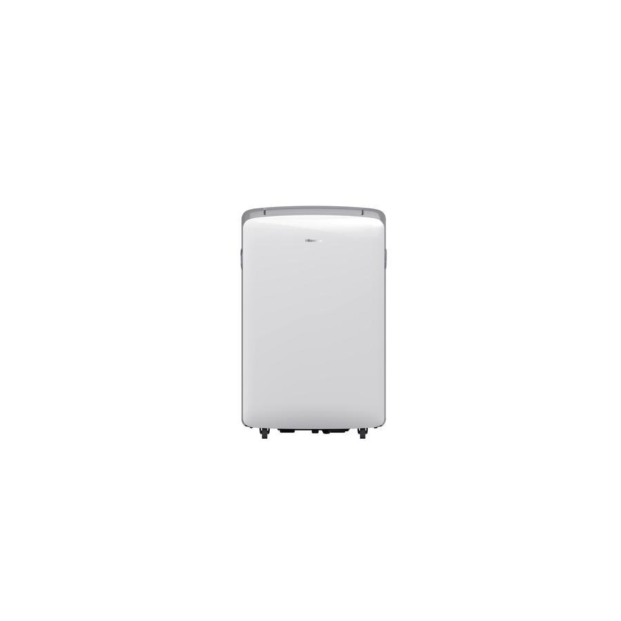 Hisense 10,000-BTU 450-sq ft 115-Volt Portable Air Conditioner