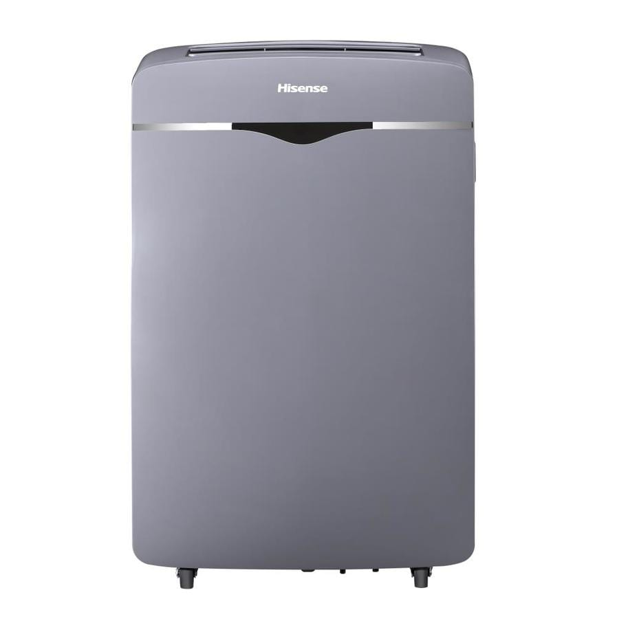 Hisense 300 Sq Ft 115 Volt Portable Air Conditioner At