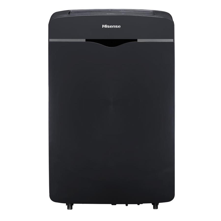 Shop Hisense 12 000 Btu 400 Sq Ft 115 Volt Portable Air