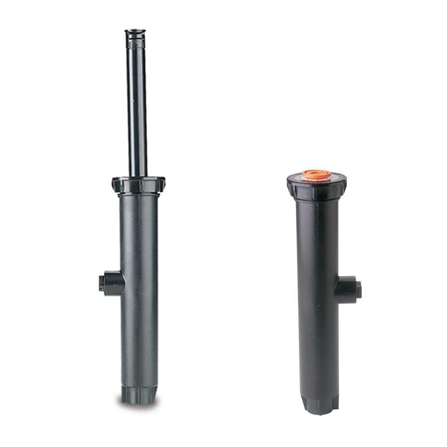 Auto Rain Lawn Gear 12-Pack 6-in Plastic Pop-Up Spray Head Sprinkler