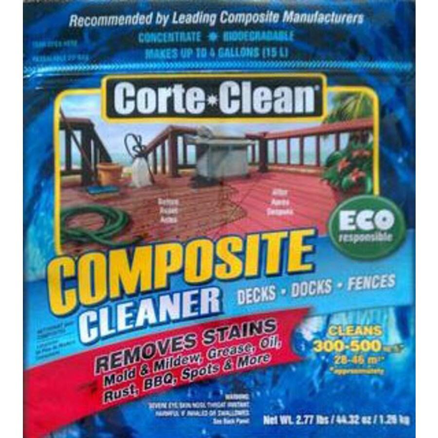 Corte Clean 44.32 oz Wood Cleaner