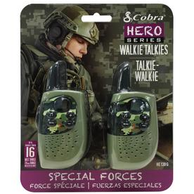 Cobra AM/FM Walkie Talkies