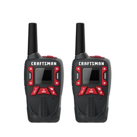 CRAFTSMAN Walkie Talkies