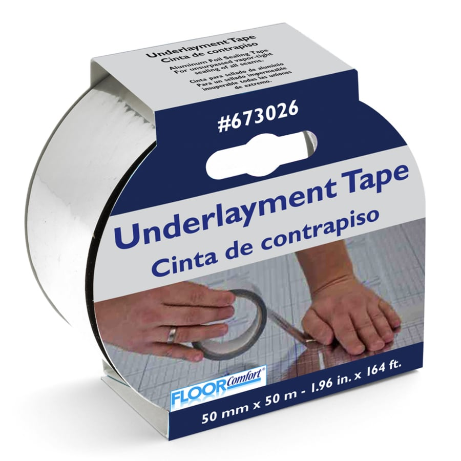 Floorcomfort Seaming Tape
