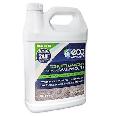 Eco Advance Clear Flat Waterproofer (Actual Net Contents: 1