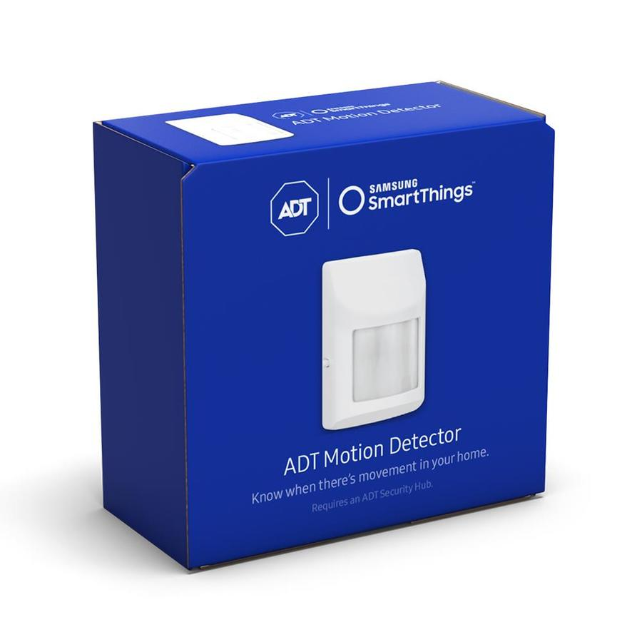 Samsung SmartThings ADT 120-Degree Passive infrared Security Motion