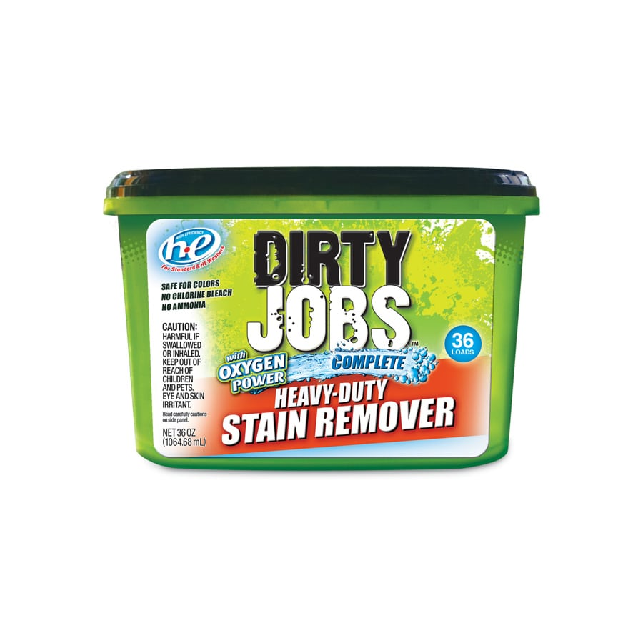 Dirty Jobs 36-oz Laundry Stain Remover