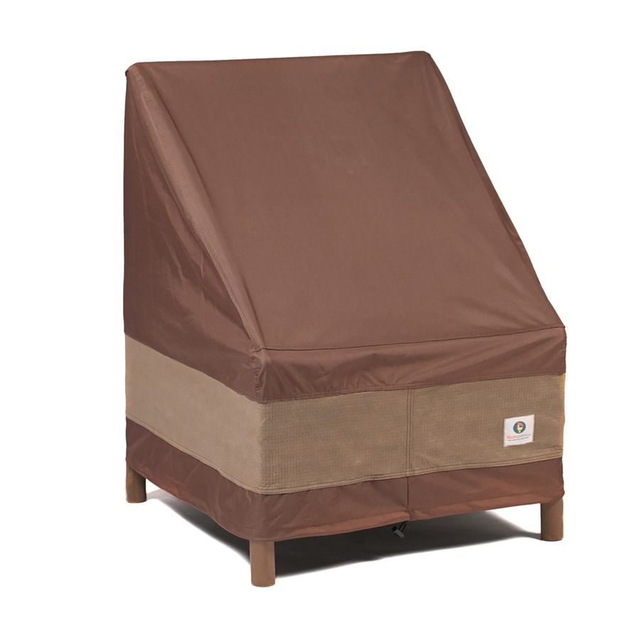 Ultimate 40 In W Patio Chair Cover