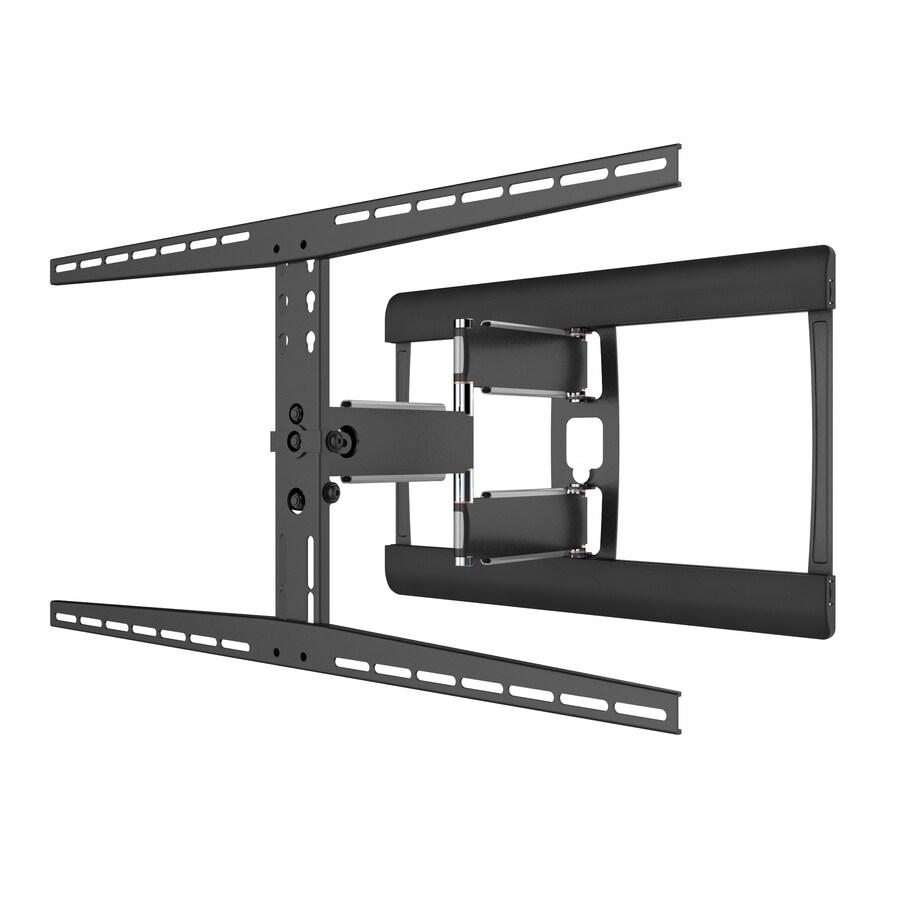 promounts full motion wall tv mount hardware included at. Black Bedroom Furniture Sets. Home Design Ideas