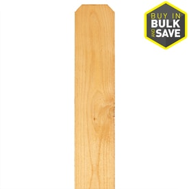Fence Pickets at Lowes.com