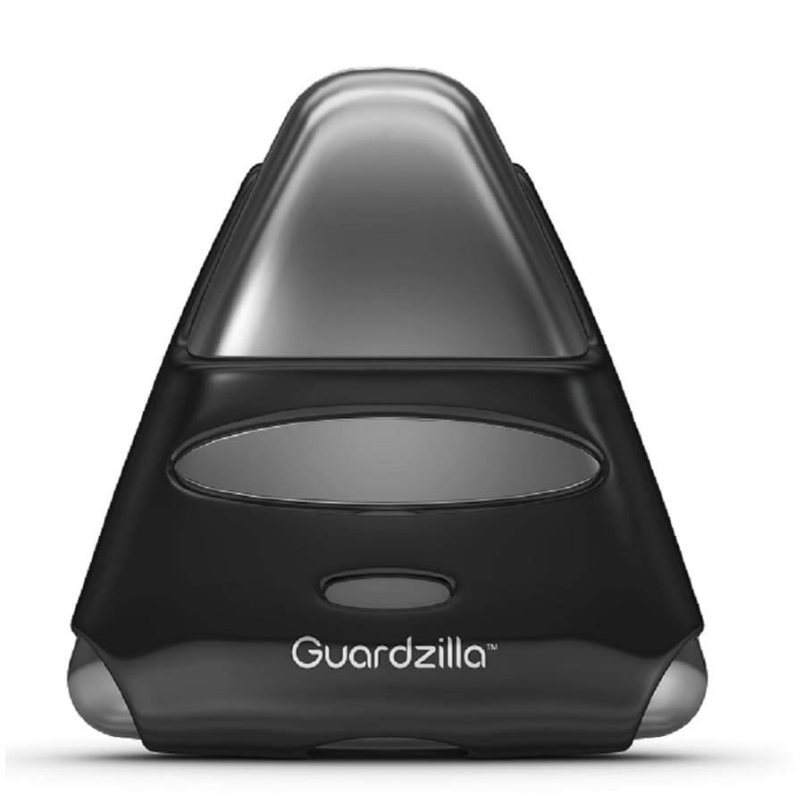 GUARDZILLA Digital Wireless Indoor Security Camera with Night Vision