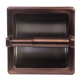 Bronze Toilet Paper Holders At Lowescom