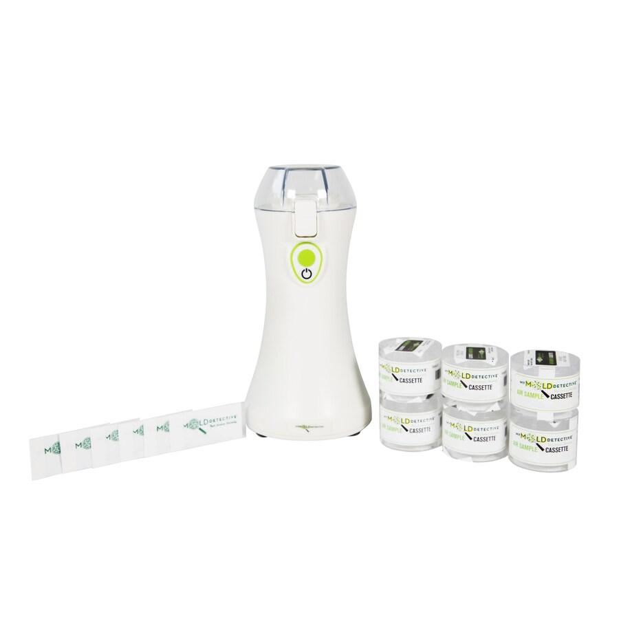 MyMoldDetective 5 Room Mold and Allergen Test Kit