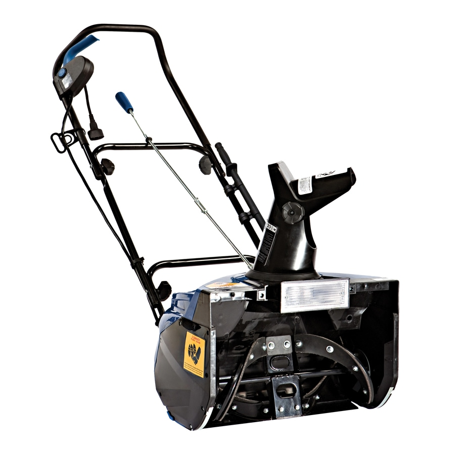 Electric Blowers Product : Shop snow joe amp in corded electric blower at