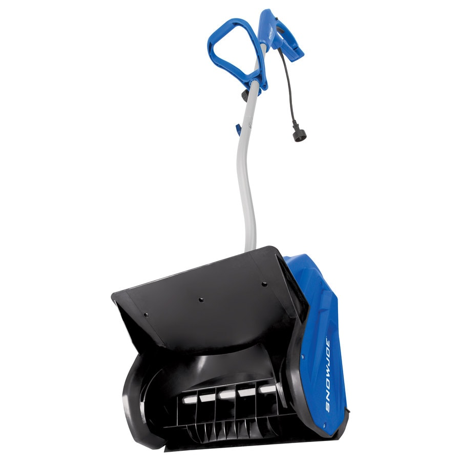 Snow Joe 10-Amp 13-in Single-stage Corded Electric Snow Blower