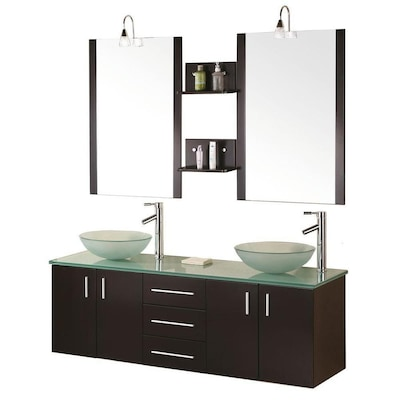 Portland Bathroom Vanities At Lowes