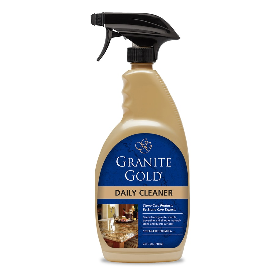 Granite Gold Daily 24-oz Granite Cleaner