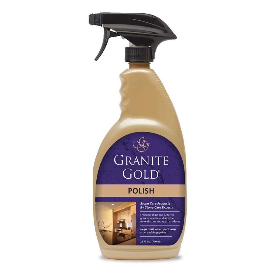 Granite Gold 24-oz Granite Polish