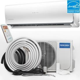 lg mini split. mrcool oasis hyper heat 9000-btu 250-sq ft single ductless mini split air lg e