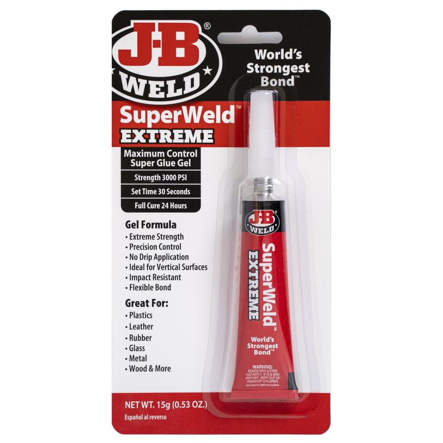 FiberFix 15-Grams Bonding Multipurpose Adhesive
