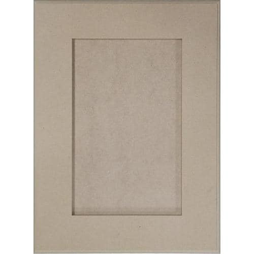 Surfaces 10-in W x 22-in H x 0.75-in D Replacement MDF ...
