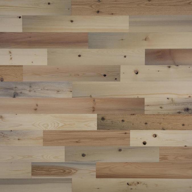 River Planks Fir Wall Plank