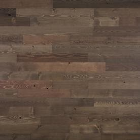 Reclaimed Wood Wall Planks at Lowes com