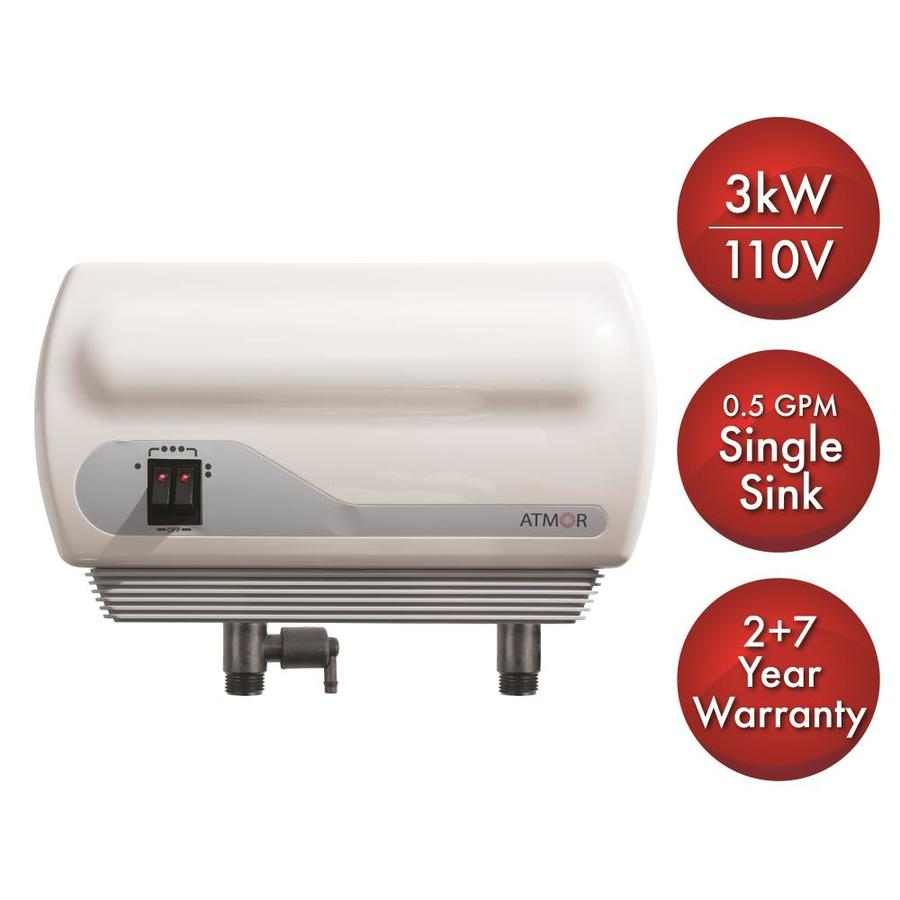 Shop Atmor 900 Series 110 Volt 3 Kilo Watt 0 5 Gpm Point