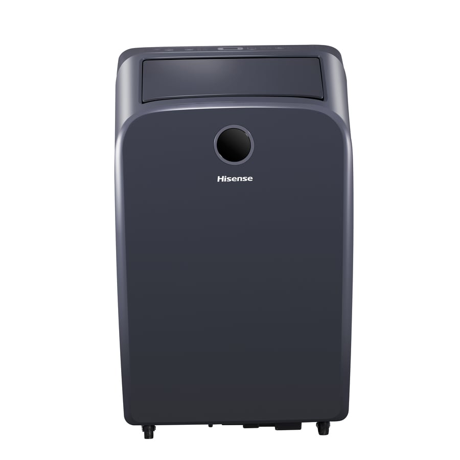 Hisense 10000 BTU Portable Air Conditioner With WiFi Connected