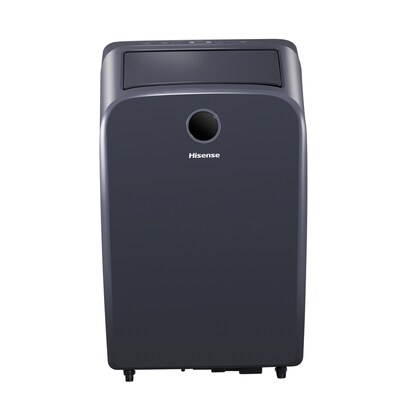 Hisense 400-sq ft 115-Volt Portable Air Conditioner at Lowes com