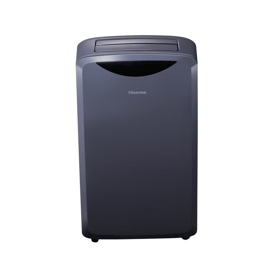 Hisense 400-sq ft 115-Volt Portable Air Conditioner with Heater