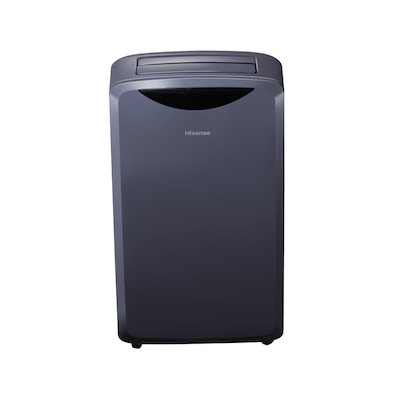 Hisense 400-sq ft 115-Volt Portable Air Conditioner with