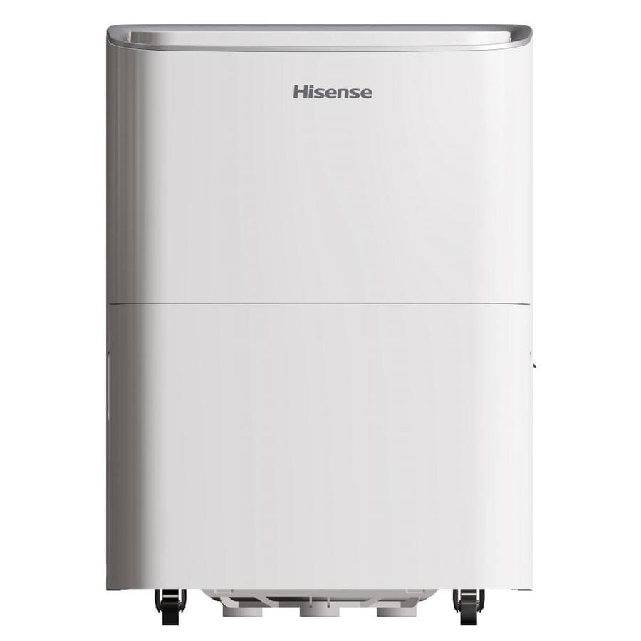 Awesome Hisense 35 Pint 2 Speed Dehumidifier