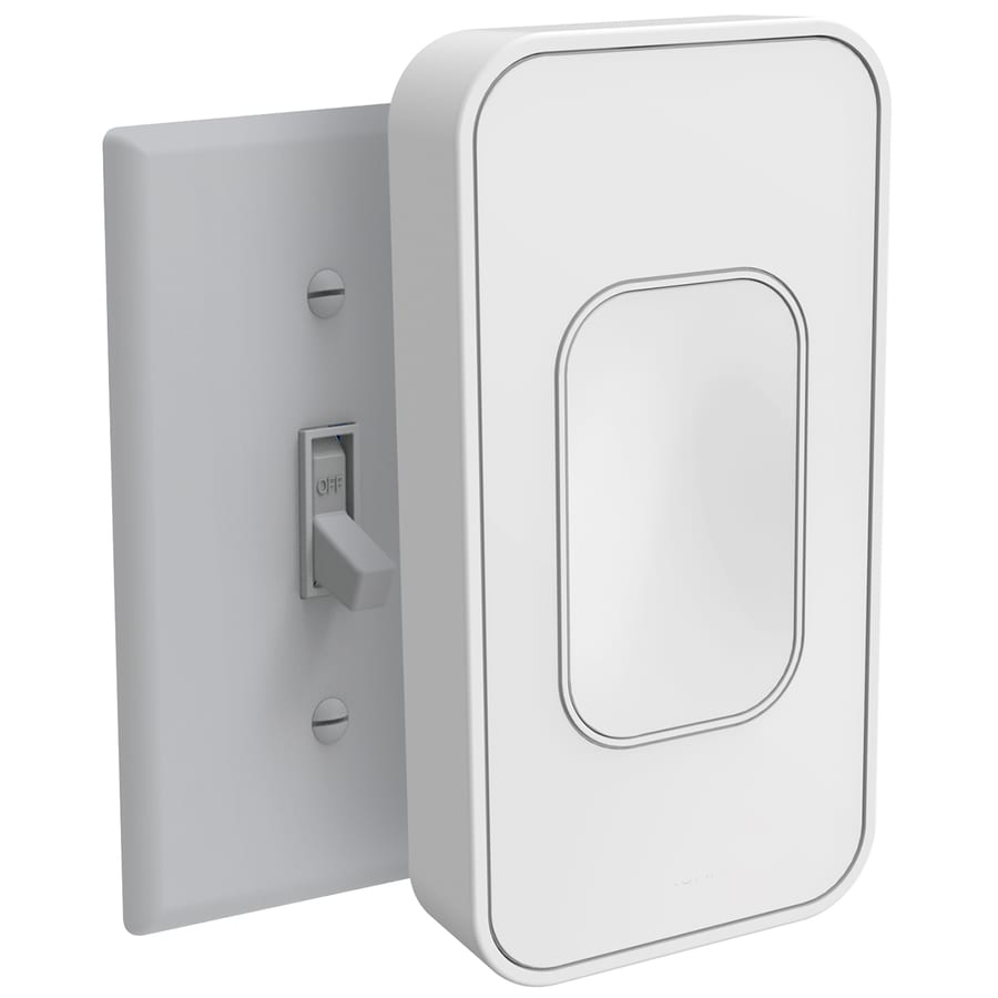 Wireless Home Lighting: Switchmate Home Toggle White Wireless Home Automation