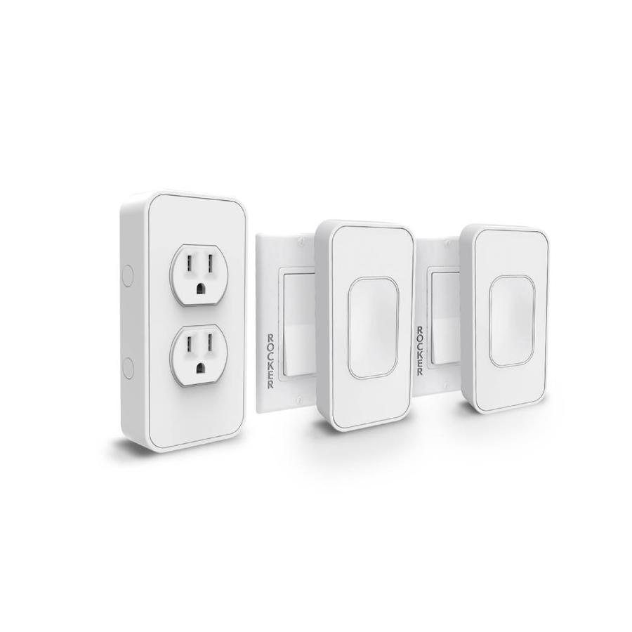 Shop Switchmate Home SimplySmart Home Home Automation Smart Kit at ...