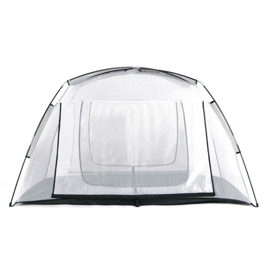 Shop PicnicPal White Wire Mesh Rectangle Food Cover at Lowes.com