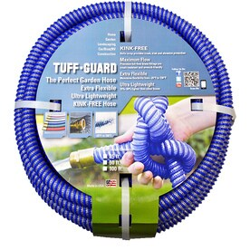 Tuff Guard The Perfect Garden Hose 5/8 In X 50 Ft