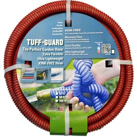 Tuff Guard 5/8 In X 50 Ft Heavy Duty Kink