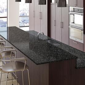 Allen + Roth Ash Quartz Kitchen Countertop Sample