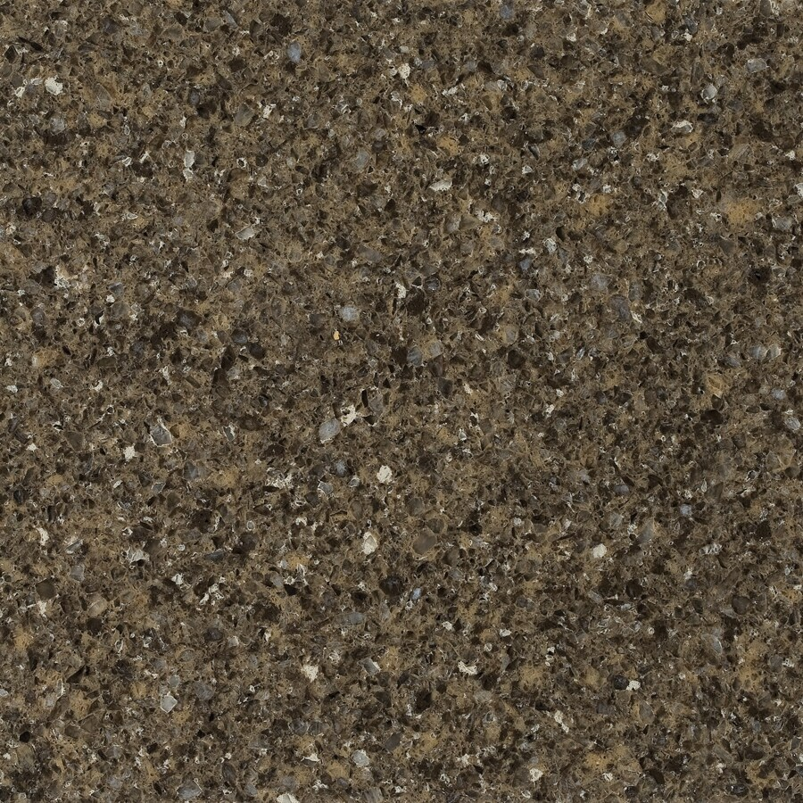 Allen + Roth Whidbey Quartz Kitchen Countertop Sample