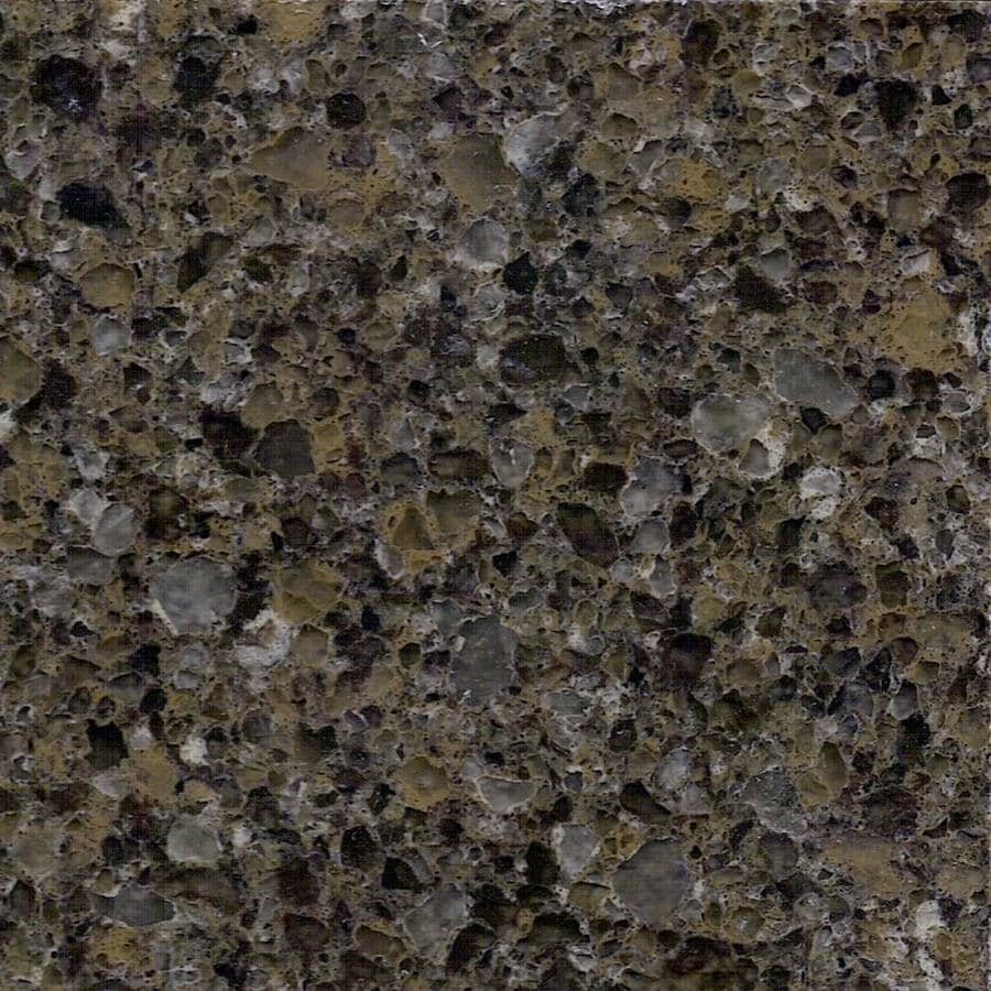 allen + roth Ellensburg Quartz Kitchen Countertop Sample