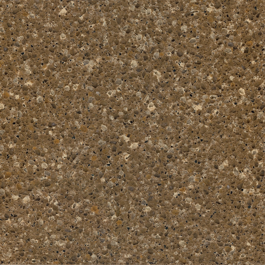 Shop Allen Roth Palouse Quartz Kitchen Countertop Sample